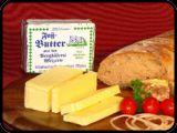 Versch. Käse & Butter