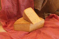 Weizler Käse mit Kräuter